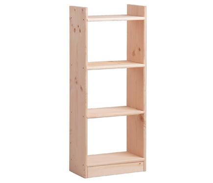 Las estanter as m s funcionales de leroy merlin prodecoracion - Puertas de exterior leroy merlin ...