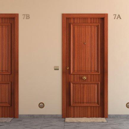 Las 5 mejores puertas de leroy merlin prodecoracion - Puertas de interior leroy merlin ...