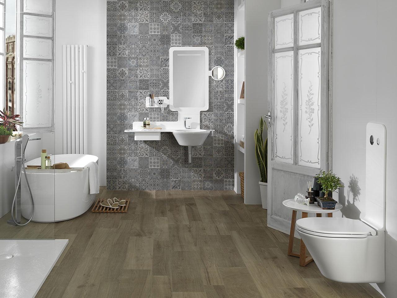 Las mejores ideas para decorar baños de ensueño ...