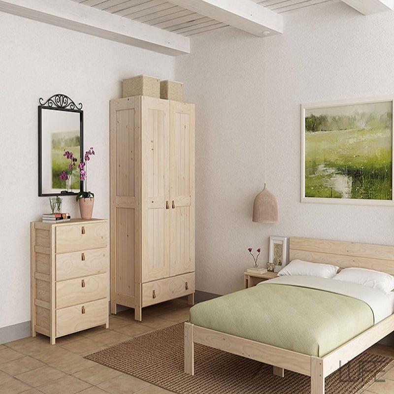 Armarios lufe confort al mejor precio prodecoracion - Muebles lufe catalogo ...