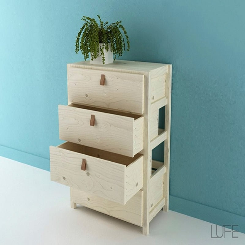 C moda lufe un mueble muy vers til prodecoracion - Muebles lufe catalogo ...