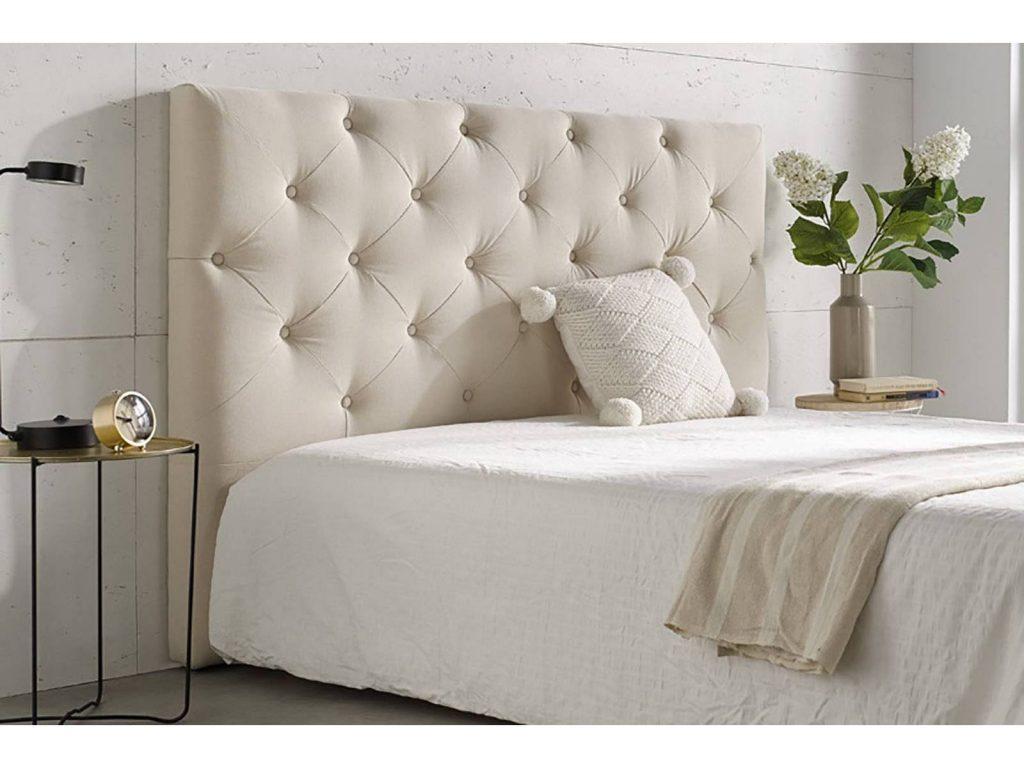 Cabeceros de cama merkamueble los mejores dise os prodecoracion - Cabeceros de cama diseno ...