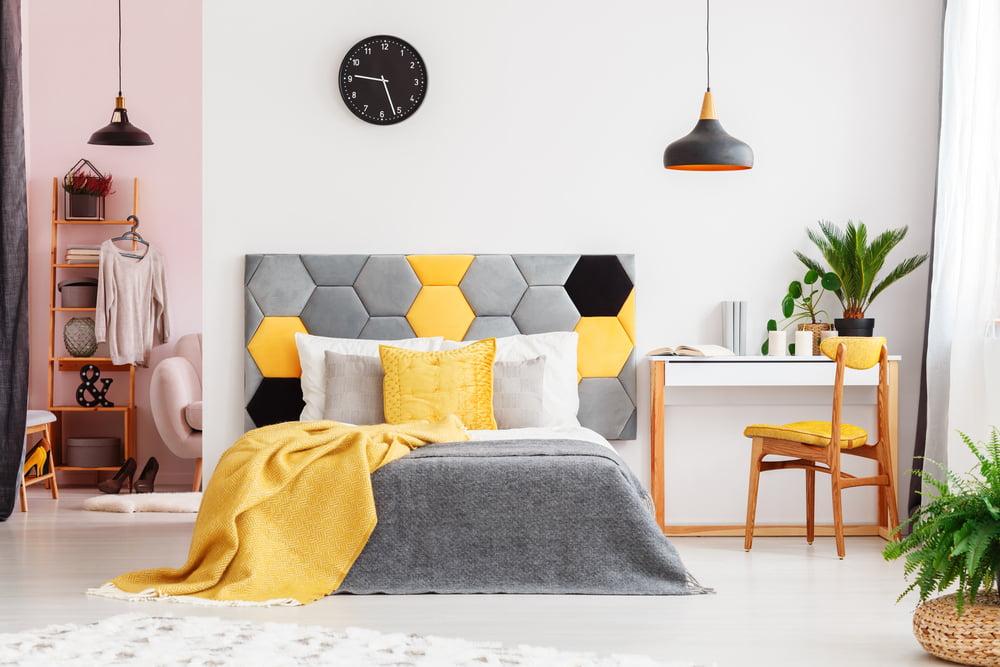 ▷ Las mejores ideas para la decoración de dormitorios de matrimonio ...