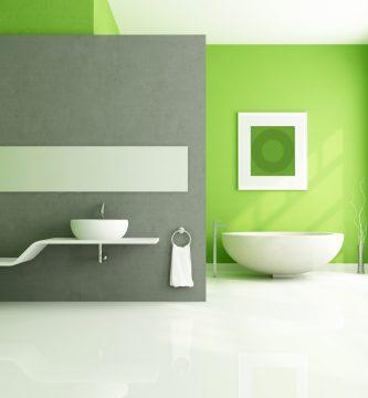 Las mejores ideas para construir el baño de tus sueños