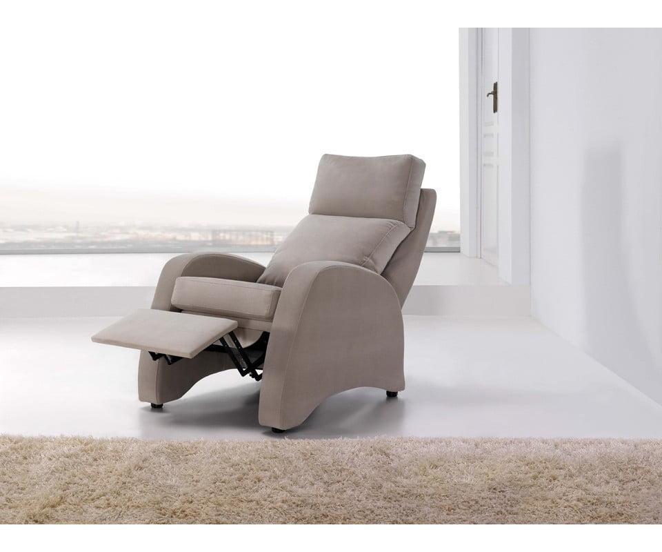 Sillones de muebles tuco calidad al mejor precio for El mejor sillon relax