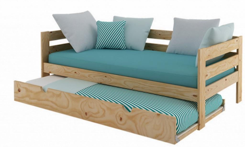 Sof cama lufe calidad al mejor precio prodecoracion for Precio de divan cama