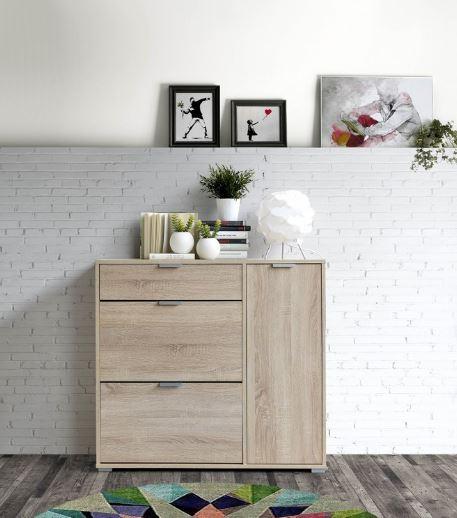 Zapateros Tuco Espacio Y Diseno En Un Solo Mueble Prodecoracion