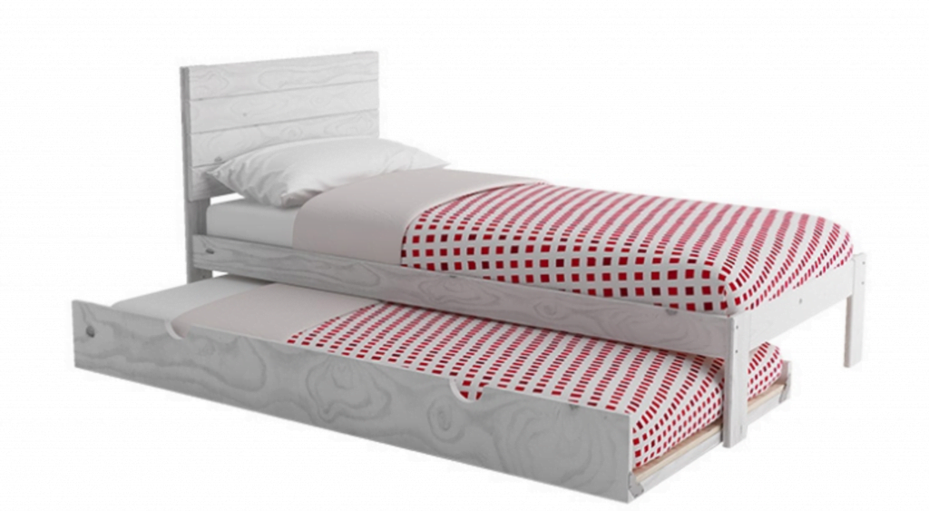 cama nido lufe compacta moderda