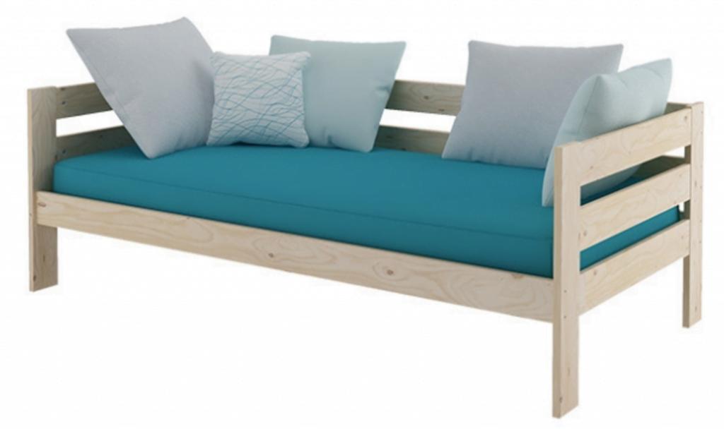 cama sofa lufe