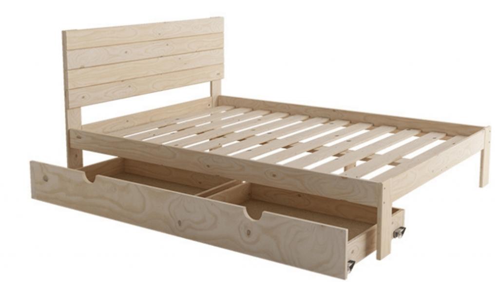 camas de matrimonio lufe baratas