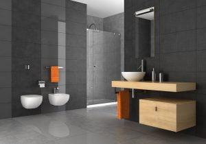 cuartos de baños de diseño