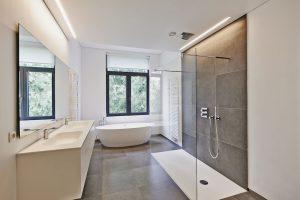 decorar el cuarto de baño