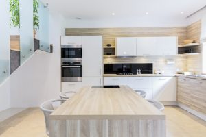 diseño y decoracion de cocinas