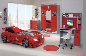 habitaciones infantiles decoracion