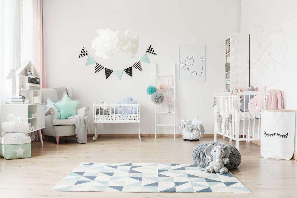 habitaciones infantiles fotos