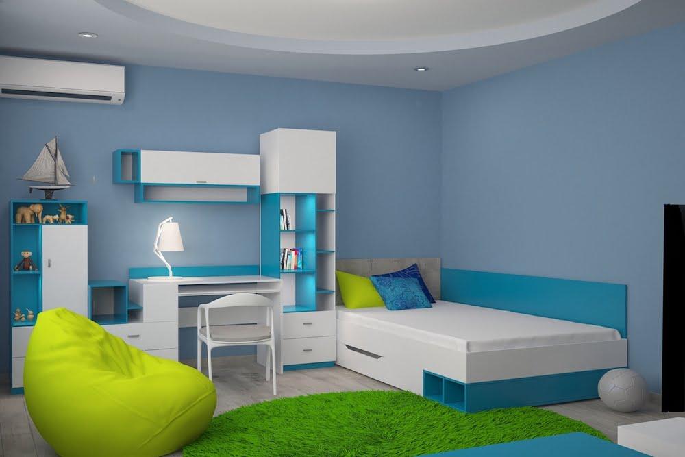 ▷ Las ideas más actuales para habitaciones infantiles ...