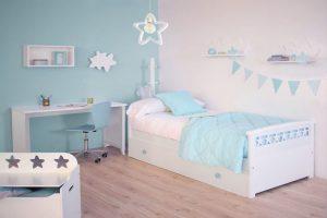 ideas habitaciones infantiles
