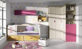 habitaciones bebe baratas kibuc