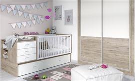 comprar online habitaciones bebe kibuc