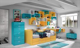 comprar online dormitorios juveniles kibuc