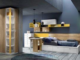 ofertas dormitorios juveniles kibuc
