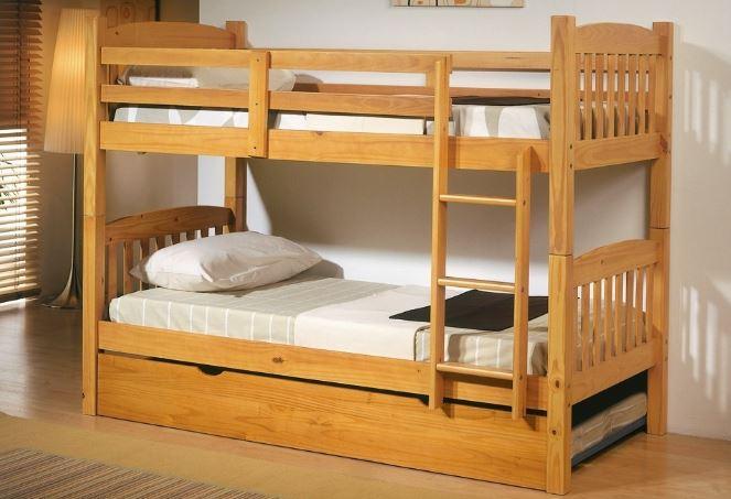 Las mejores literas de muebles tuco prodecoracion - Catalogo de muebles tuco ...