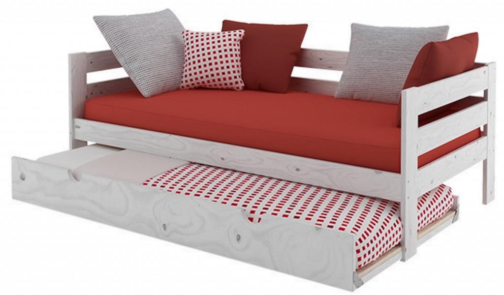 lufe cama nido sofá
