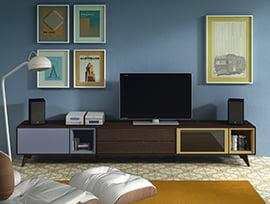 comprar online mueble tv kibuc