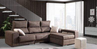 sofás de Tuco