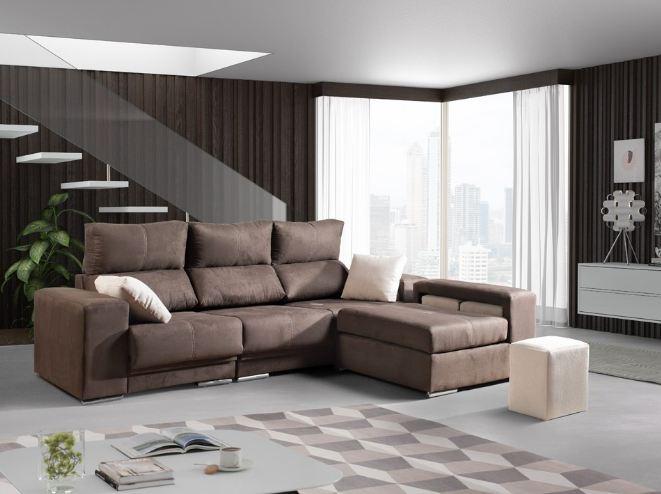 Los 5 mejores sof s de muebles tuco prodecoracion - Recibidores tuco ...