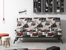 comprar online sofa cama kibuc