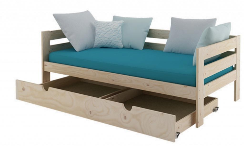 sofa cama muebles lufe