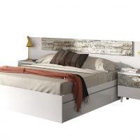 Cabeceros de cama Superstudio