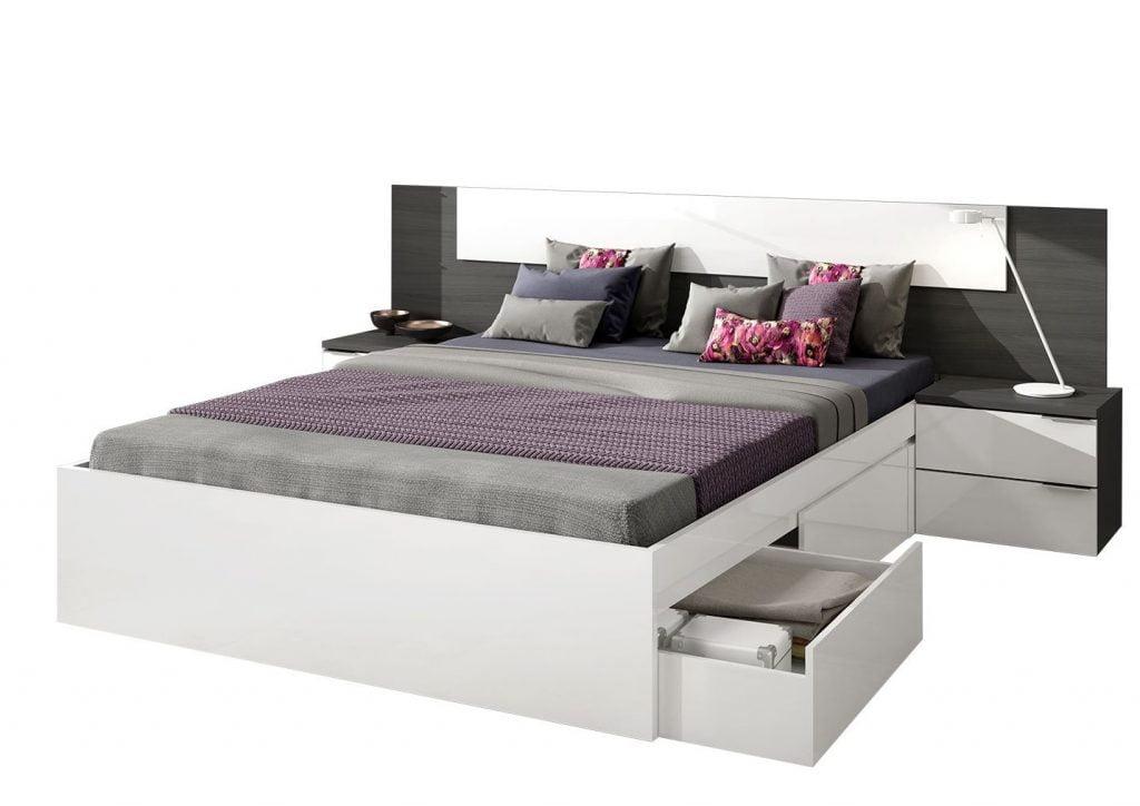 Cabeceros de cama nordik Superstudio