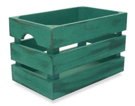 Cajas de madera Superstudio