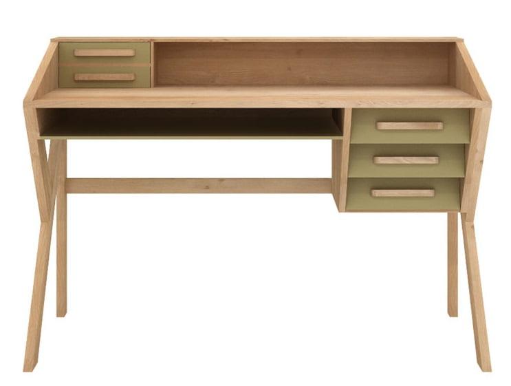 Funcionales escritorios modernos y clsicos La Oca Prodecoracion