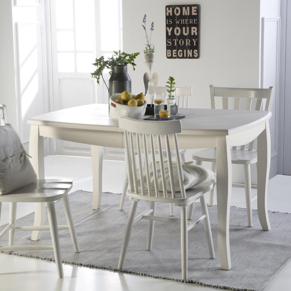 ▷ Elegantes y modernas mesas de comedor Banak Importa ...