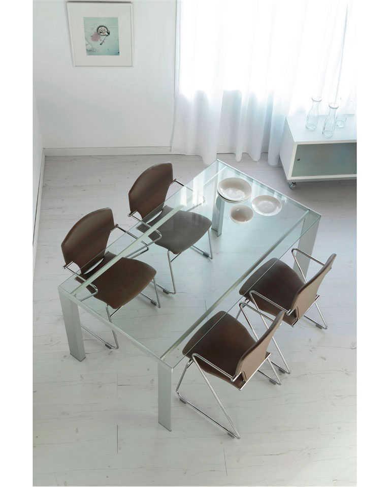 ▷ Las 5 mejores mesas de comedor La Oca | Prodecoracion