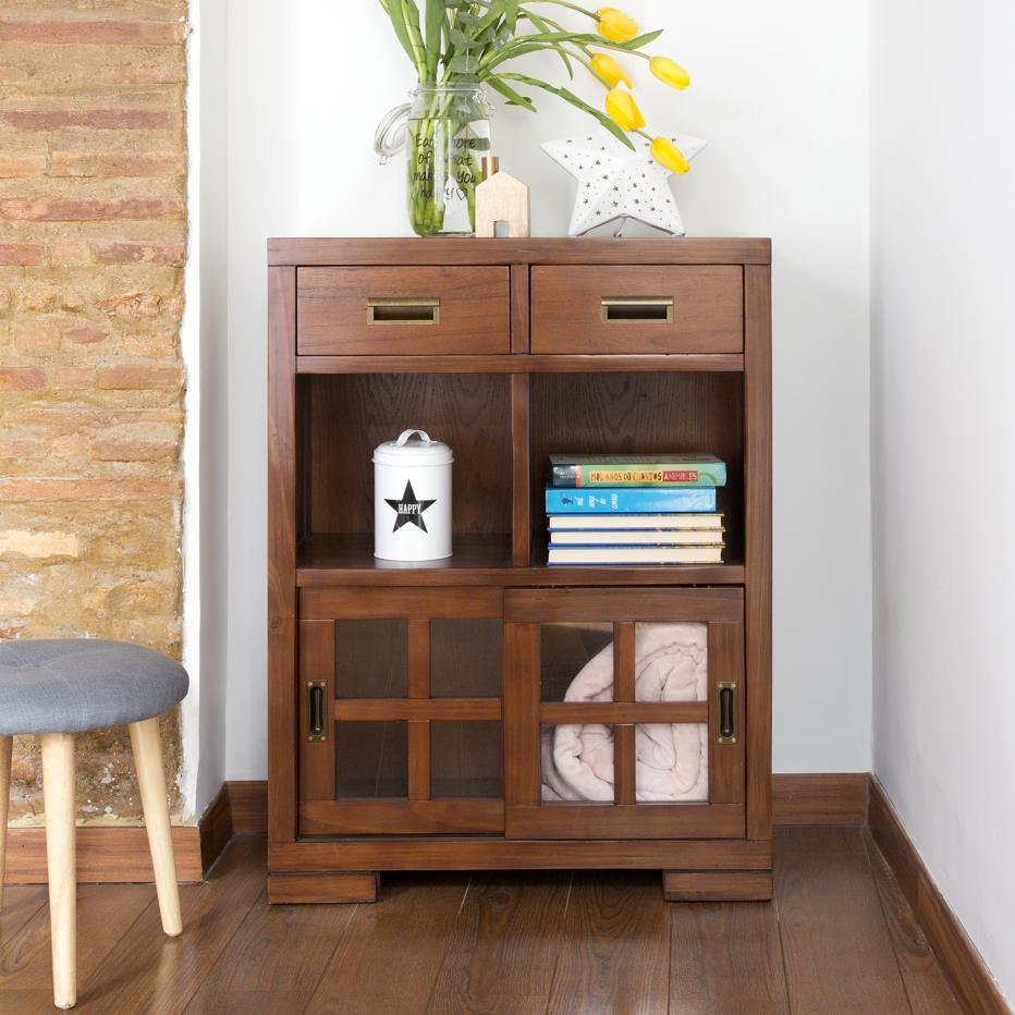 Muebles auxiliares con estilos muy variados banak importa prodecoracion - Banak importa recibidores ...