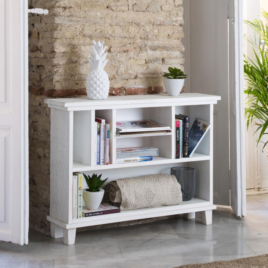 Muebles auxiliares con estilos muy variados banak importa for Muebles estilo banak