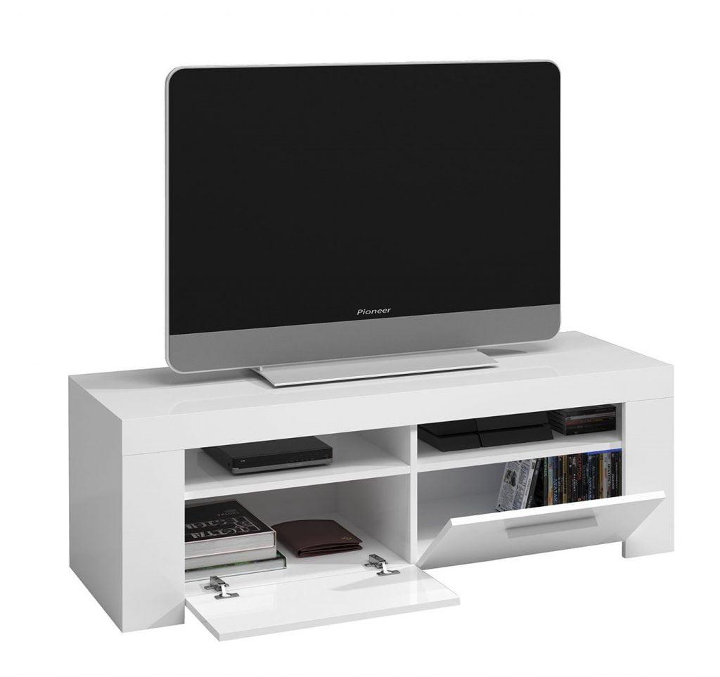 Econ micos y modernos muebles de tv superstudio - Muebles de television baratos ...