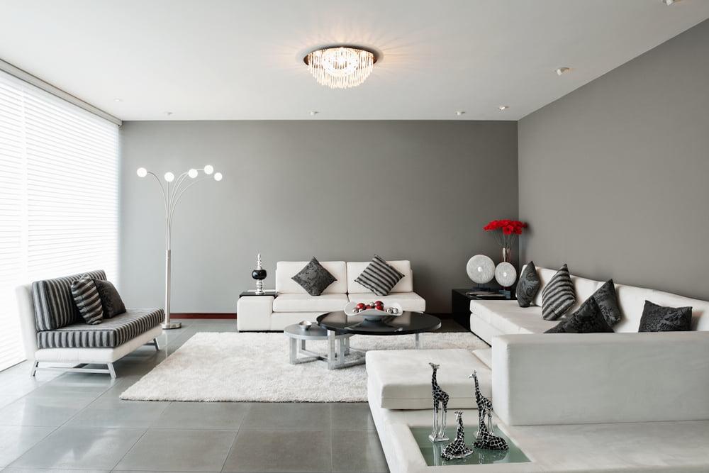 Lleva A Tu Casa La Decoración Minimalista Prodecoracion
