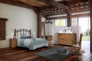 casas rusticas interiores