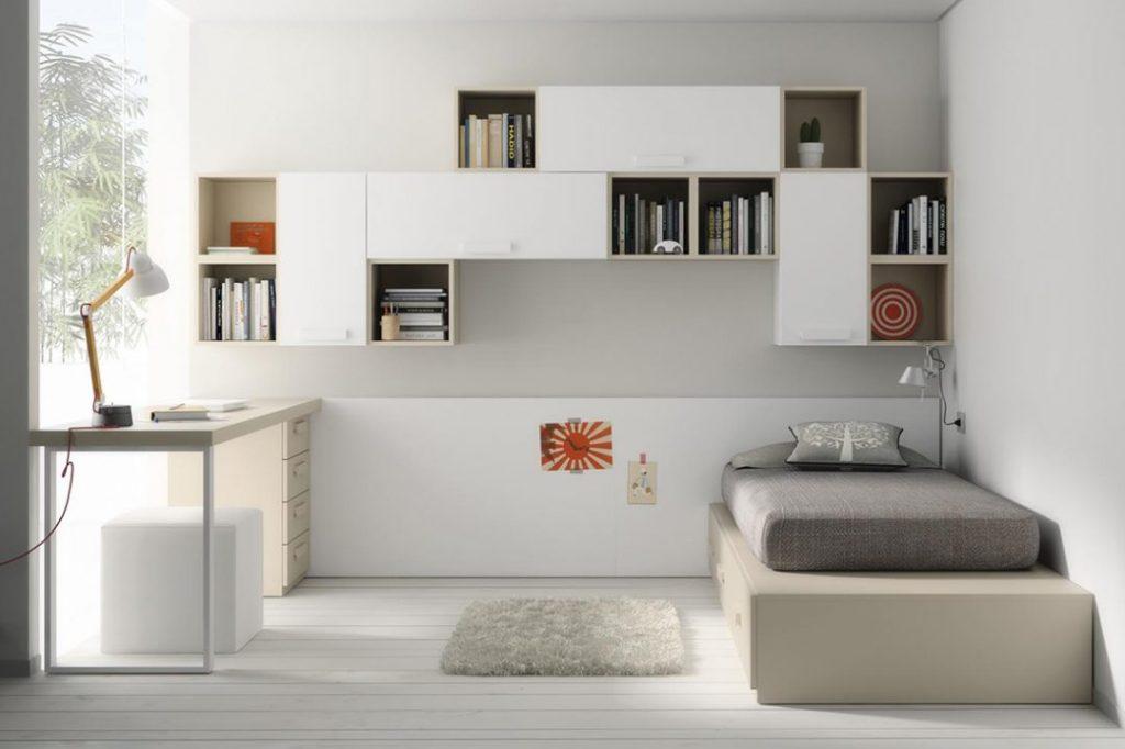 colores de habitaciones juveniles