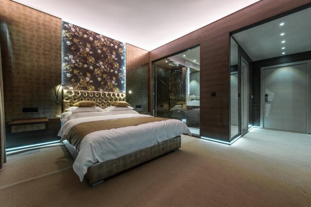 ▷ Las mejores ideas para los dormitorios de matrimonio ...