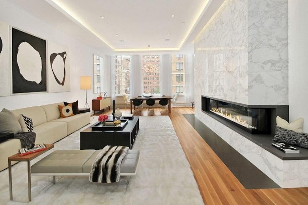decoracion pisos modernos