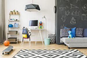 decorar habitaciones juveniles