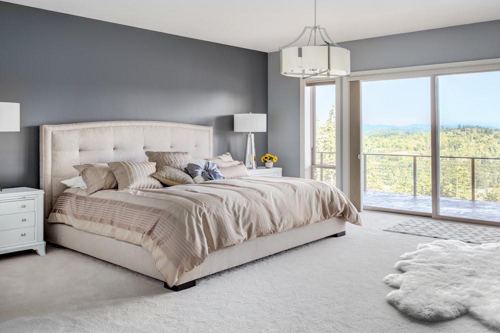 Dormitorios originales matrimonio finest ideas para - Rapimueble cabeceros ...