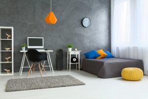 fotos de habitaciones juveniles