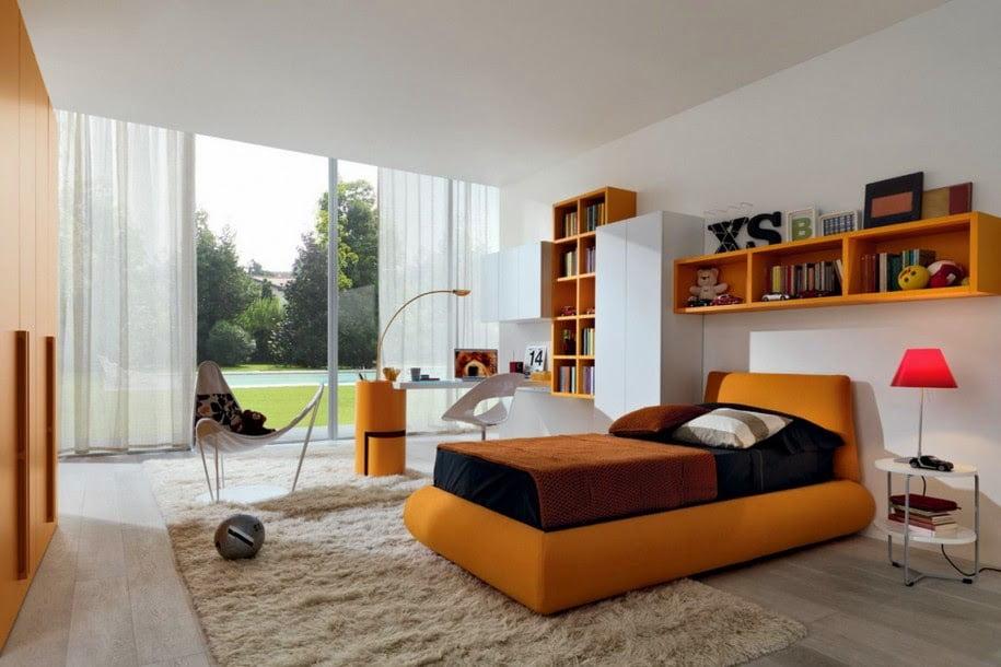fotos habitaciones juveniles